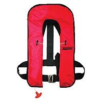 [해외]SEACHOICE Inflatable Auto Adult Red