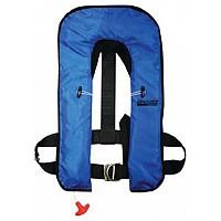 [해외]SEACHOICE Inflatable Manual Adult Blue