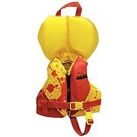 [해외]SEACHOICE Deluxe Childrens Vest Yellow / Orange