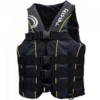 [해외]TYPHOON Ski Vest Junior Grey / Black