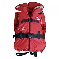 [해외]TYPHOON Life Jacket Red
