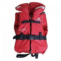 [해외]TYPHOON Life Jacket Junior Red