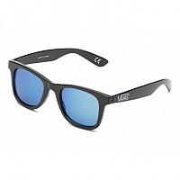 [해외]반스 Janelle Hipster Sunglasses Black Gradient