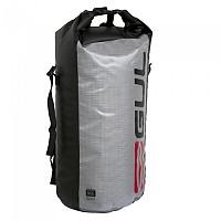 [해외]GUL Dry Backpack 50L Black / Clear