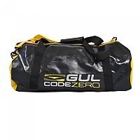 [해외]GUL Code Zero Carry All 28L Black / Yellow