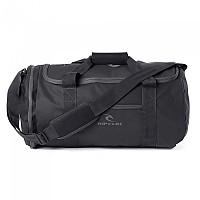 [해외]립컬 Large Packable Duffle Black