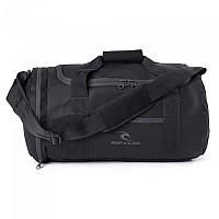 [해외]립컬 Medium Packable Duffle Black