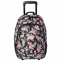 [해외]립컬 Wh Proschool Toucan Flora 26L Black