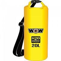 [해외]WOW Drybag Waterproof 20L Yellow