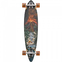 [해외]글로브 Pintail 37´´ Tropic Lava