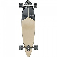 [해외]글로브 Pintail 34 Walnut / Black