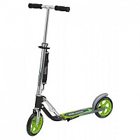 [해외]HUDORA City Scooter Big Wheel 8 Green / Silver