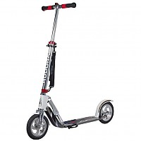 [해외]HUDORA City Scooter Big Wheel Air 8 White / Silver