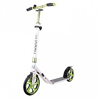 [해외]HUDORA City Scooter Clvr 11 White / Green