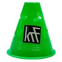 [해외]KRF Skater Cones With Bag Green