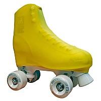 [해외]KRF Fluorescent Skate Cover Yellow