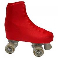 [해외]KRF Skate Cover Red