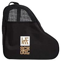 [해외]KRF Roller Skate Bag School Black