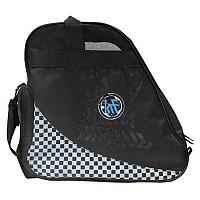 [해외]KRF Panama Skate Bag Black / Blue