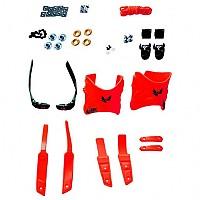 [해외]KRF Tuning Skate Kit Angel Red