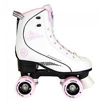 [해외]KRF Fashion PPH Roller White / Pink