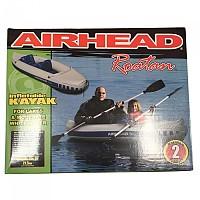 [해외]AIR헤드 Roatan Travel Kayak Grey