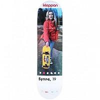 [해외]SKATE MENTAL Kleppan Swipe Right 8.25 Board