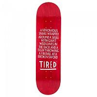 [해외]TIRED Text 8.625 Board