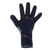 [해외]GUL Flexor Glove 3 mm Black / Red