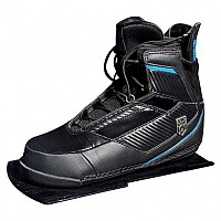 [해외]JOBE Rogue Binding Complete Front Left Black / Blue