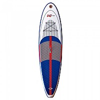 [해외]KXONE SUP Adventure White / Red / Blue