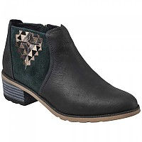 [해외]리프 Voyage Boot Low Black / Black