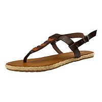 [해외]볼컴 Trails Sandal Brown