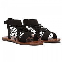 [해외]볼컴 Caged Bird Sandal Black