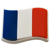 [해외]JIBBITZ France Flag 12