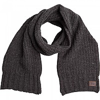 [해외]빌라봉 Anchorage Scarf Black Heather