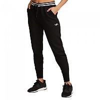 [해외]RVCA Titan Sweatpant Black