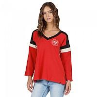 [해외]볼컴 Number One Pullover Rad Red