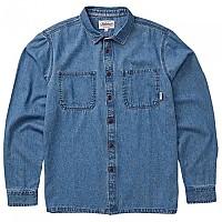 [해외]빌라봉 97 Workwear Denim Indigo