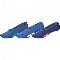 [해외]글로브 Blues Invisible Sock 5 Pack Blue