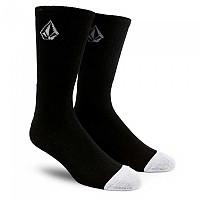 [해외]볼컴 Full Stone Socks Black