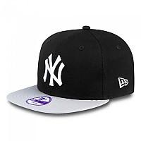[해외]뉴에라 9 Fifty New York Yankees Black / Grey / White