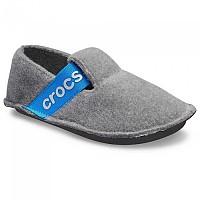 [해외]크록스 Classic Slipper Charcoal