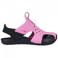 [해외]나이키 Sunray Protect 2 PS Psychic Pink / Laser Fuchsia / Black