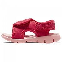 [해외]나이키 Sunray Adjust 4 Girtl TD Tropical Pink / Bleached Coral