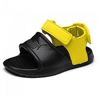[해외]푸마 Divecat v2 Injex PS Puma Black / Blazing Yellow