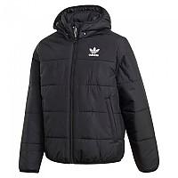 [해외]아디다스 ORIGINALS Jacket Black / White Reflective