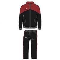 [해외]조마 Tasos Back To School Black / Red / Red