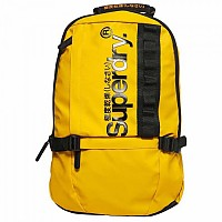 [해외]슈퍼드라이 Slim Line Tarp Rucksack Yellow