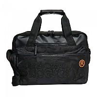 [해외]슈퍼드라이 Freeloader Laptop Bag Black Camo